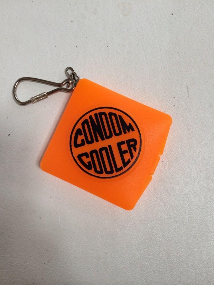 Condom Cooler