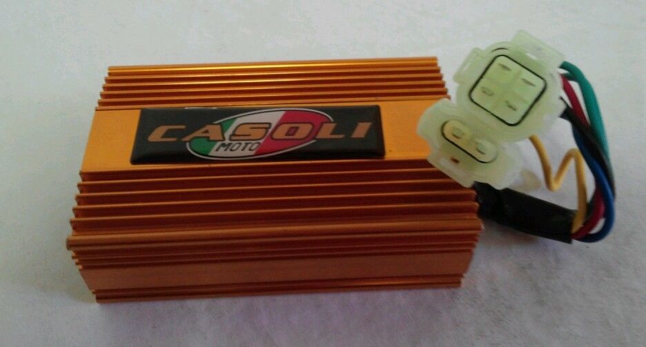 GY6 DC CDI Performance 150cc 250cc ATV Casoli