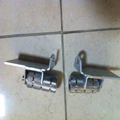 Honda Helix CN250 Fusion Spzaio Aluminum Foot Peg