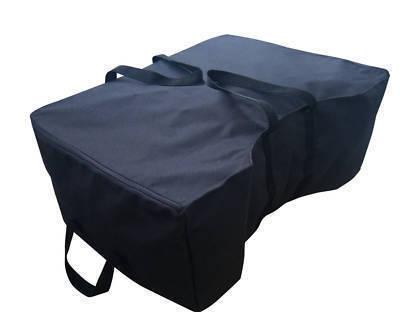 Big black motorcycle Trunk LINER bag
