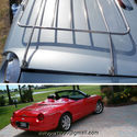 Ford Thunderbird Removable Trunk Lid Rack Stainles
