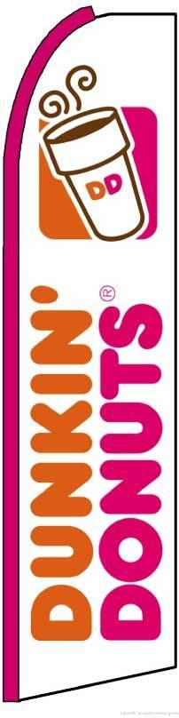 Dunkin Donuts Banner Ad Dunkin donutsDunkin Donuts Banner Ad