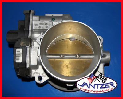 jantzerperformance : 87mm Ported Throttle Body 07+ GM ...