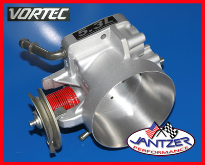 jantzerperformance : 4 8 5 3 6 0L Vortec Ported Throttle