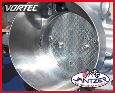 Car Body Kits >> jantzerperformance : 4.8 5.3 6.0L Vortec Ported Throttle