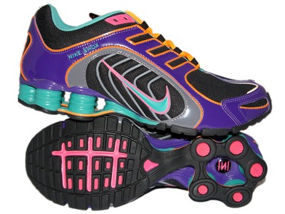outlet store 1592c 5da26 ebay womens nike shox size 8 Nike Air Yeezy 2 NRG