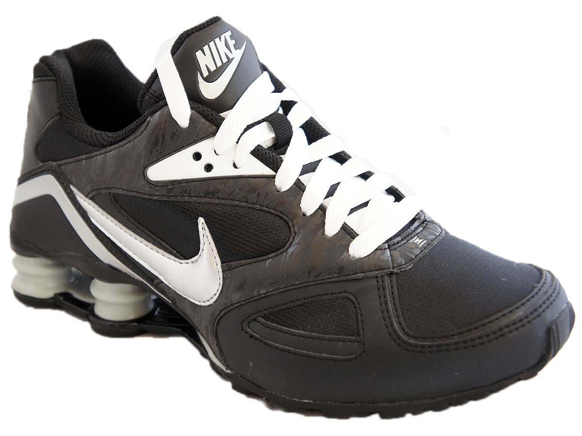 Apple Chip Nike Shoes