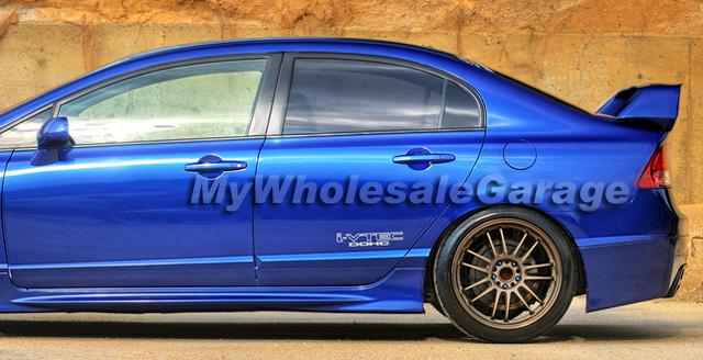 Type r Ep3 Wing Civic Type r Wing Spoiler