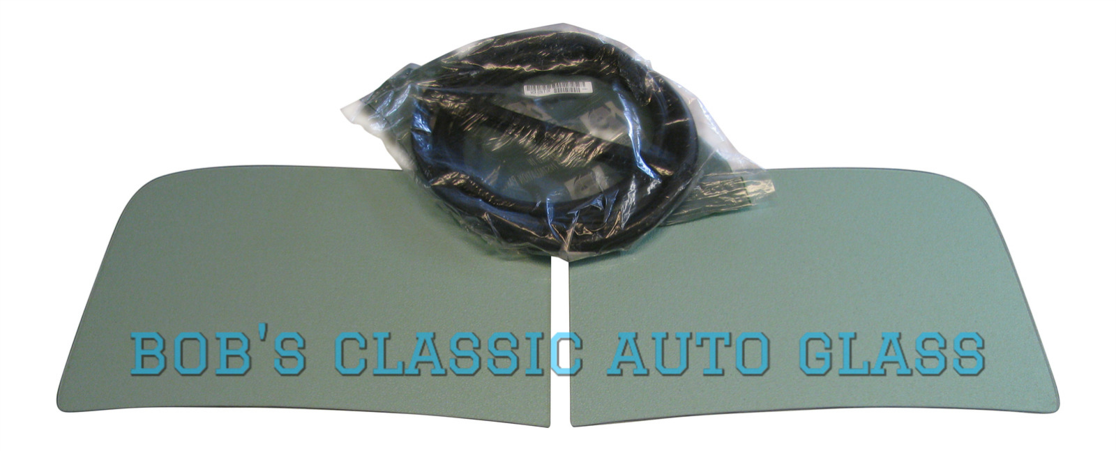 1947-1953 Chevy GMC 2pc Windshield & Seal Pickup Panel Suburban ...