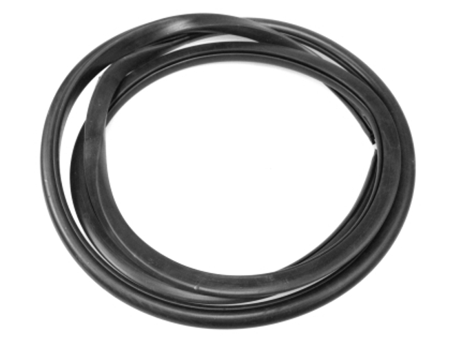 Window Rubber Seals For Autos : Chevrolet passenger car windshield gasket rubber seal
