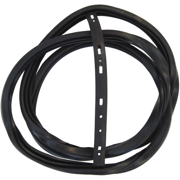 1940 1948 Plymouth Coupe 2 4 Door Sedan 2pc Windshield Glass Seal New Gasket Bob S Classic Auto Glass New Auto Glass Windows Windshields Rubber Seals For Cars And Trucks From 1920 To Today