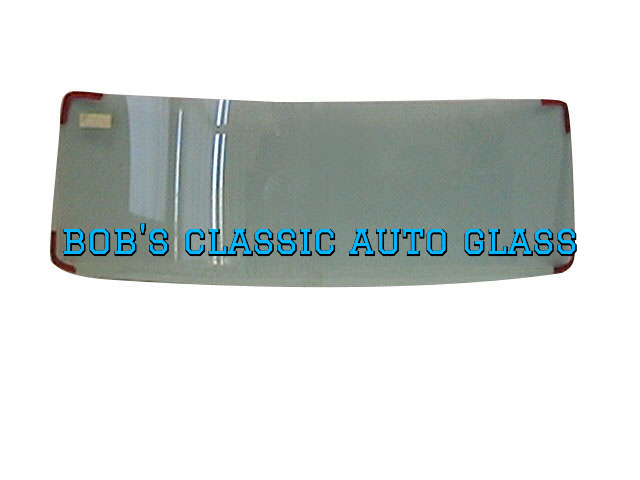 1949 1950 1951 NASH WINDSHIELD NEW VINTAGE CLASSIC