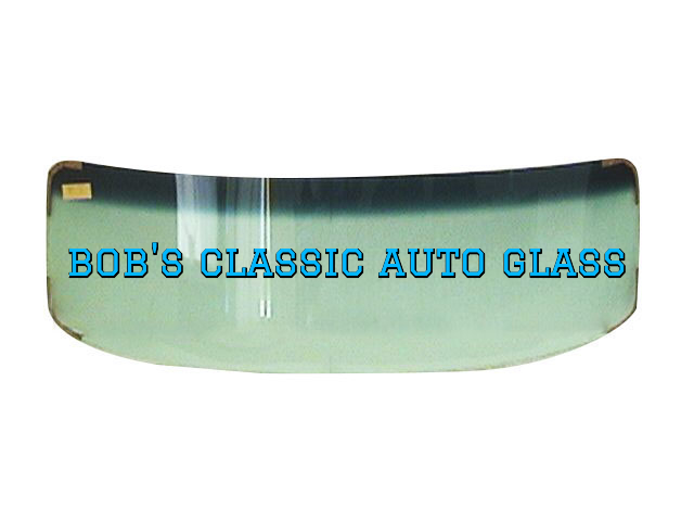 1953 1954 PACKARD WINDSHIELD CLASSIC CAR GLASS VIN