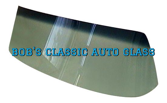 1955 1960 Dodge Truck Windshield Classic Auto Glass