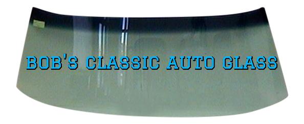 1961 1962 1963 Lincoln Continental Windshield Clas