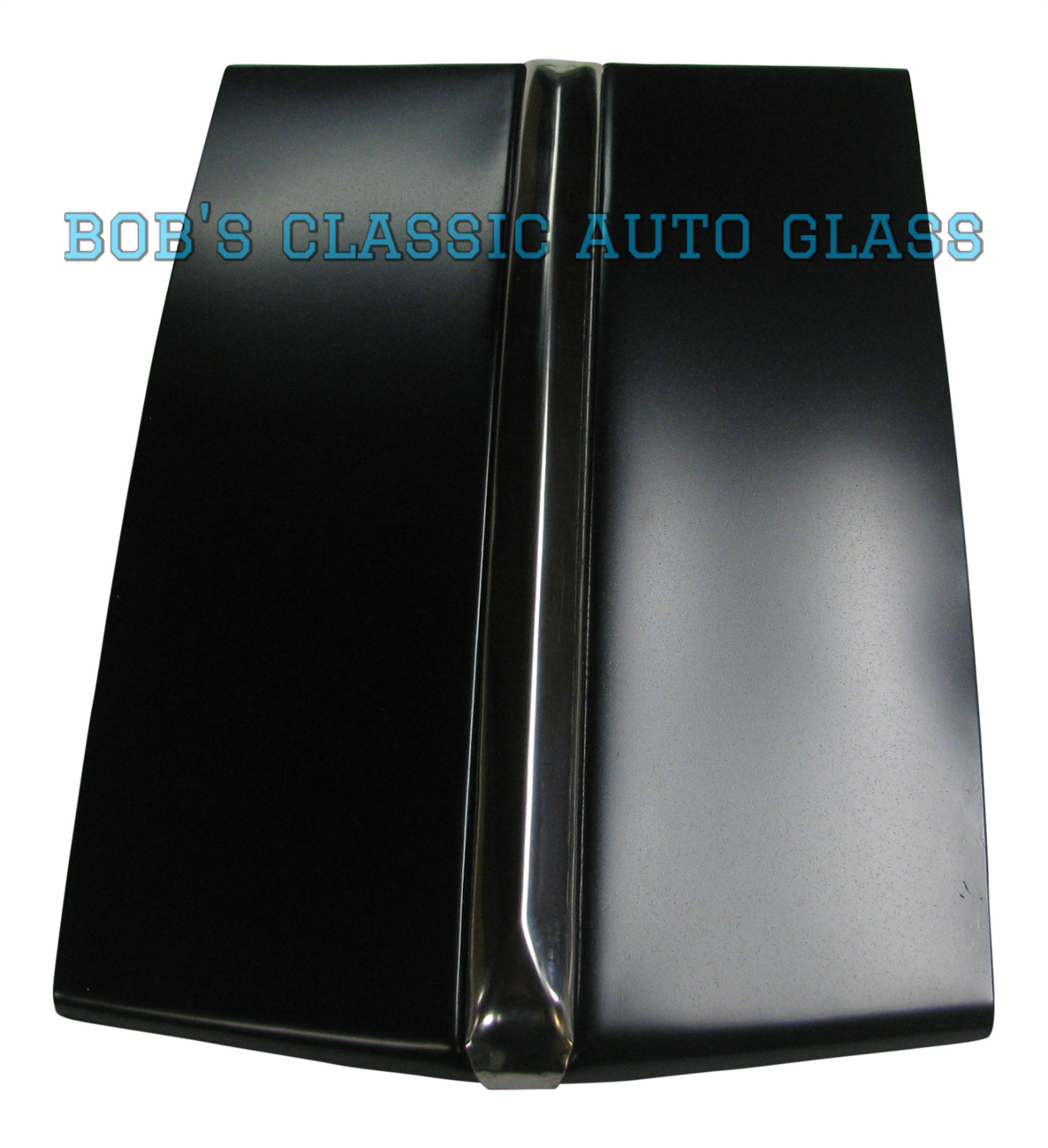 1948 1953 Chevrolet Gmc Truck Fulton Visor Exterior Windshield Sunvisor Chevy Bob S Classic Auto Glass New Auto Glass Windows Windshields Rubber Seals For Cars And Trucks From 1920 To Today