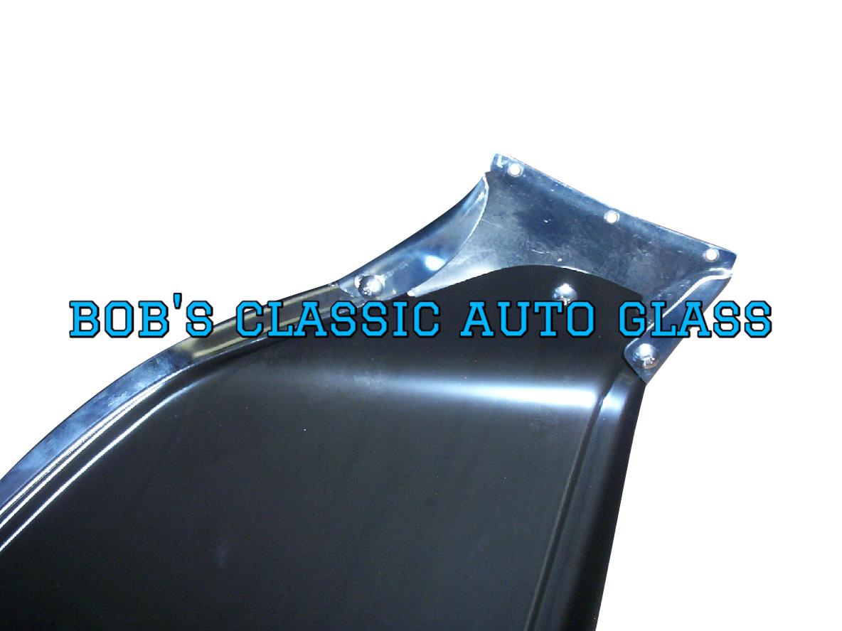 1954 1955 CHEVROLET GMC TRUCK EXTERIOR VISOR CLASSIC CHEVY NEW SUNVISOR PICKUP, Bob's Classic ...