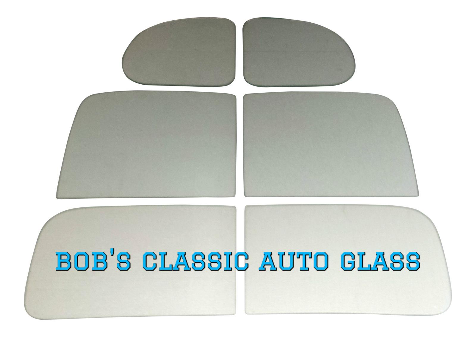 1949 1950 1951 NASH 4 DOOR SEDAN CLASSIC AUTO GLAS