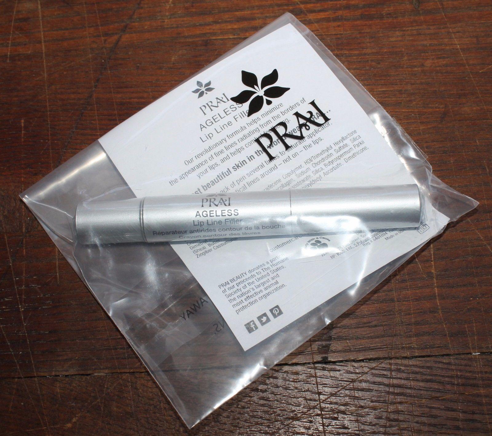 PRAI Ageless Lip Line Filler .13 Oz. / 4ml SUPERSI