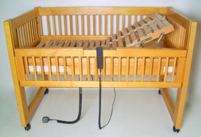 Kinder Pflegebett Von Kayser Betten Ebay