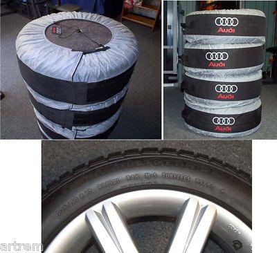 artrem audi tt 08 10 winter wheel and tire package. Black Bedroom Furniture Sets. Home Design Ideas