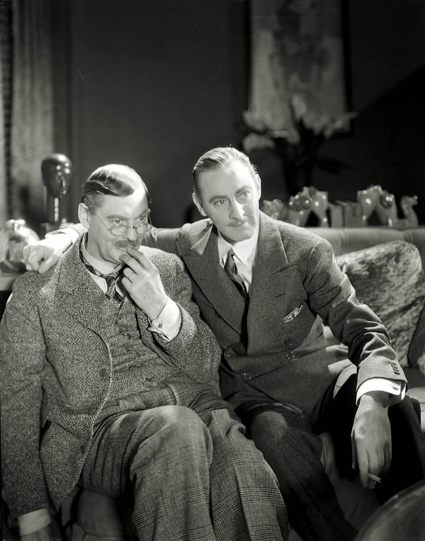 Lionel Barrymore Wallpapers john barrymore and lionel barrymore grand hotel jpg