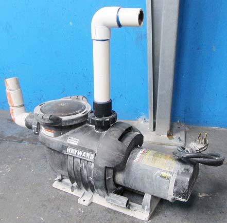 2 5 hp hayward northstar self priming swimming pool duty How to prime a hayward swimming pool pump
