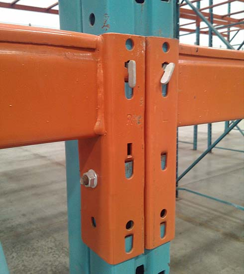 pallet rack: Pallet Racking Shipping Weight