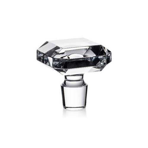 NEW DECANTER STOPPER WATERFORD ) BOX NEW GEM ) (