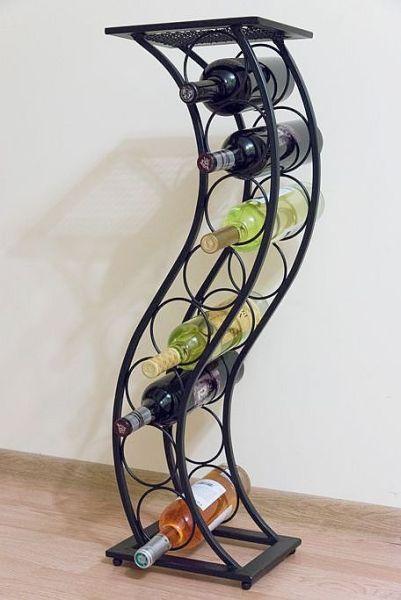 Ikea Aneboda Wardrobe Measurements ~ Weinregal Blumensäule Elegance 80cm Flaschenständer Flaschenhalter