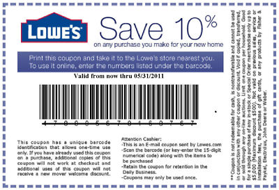 Lowe's Free Shipping Policy Lowe's runs shipping promotions, such as free shipping on qualifying parcel orders of $49 or more. Or shop online and pick up in store to enjoy free shipping every time you shop. About Lowe's Lowe's has been helping customers improve the .