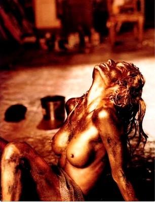 Farrah Fawcett Magazine Playboy Naked Art Special 1997 Ltd Ed NUDE ...