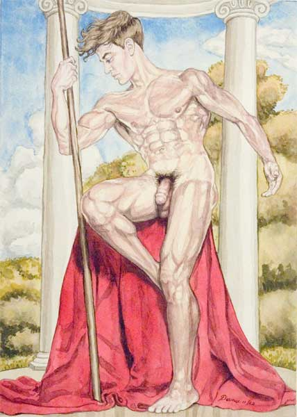 Gay greek goddess image gay fresco