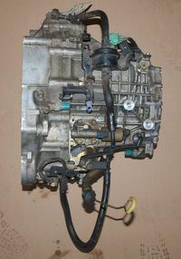 details about 03 07 honda accord oem complete automatic transmission 2 4 4 cylinder mcla 2003 Honda Accord Transmission