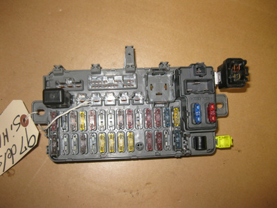 01 honda civic fuse box 1990 honda civic fuse box diagram