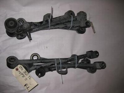 Acura Lease on Details About 99 03 Acura 3 2 Tl Oem Rear Suspension Control Arms Set