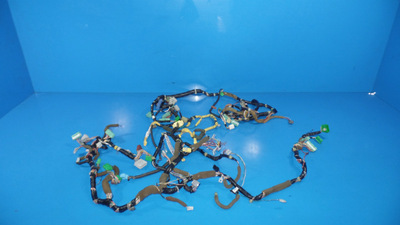 SAM_5227 98 99 accord oem odometer gauge cluster dash wiring harness v6 2d Trailer Wiring Harness at creativeand.co