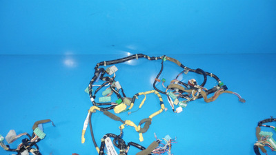 SAM_5228 98 99 accord oem odometer gauge cluster dash wiring harness v6 2d Trailer Wiring Harness at creativeand.co