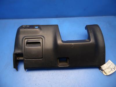 02   05    Wrx    impreza OEM under dash cover partment fuse