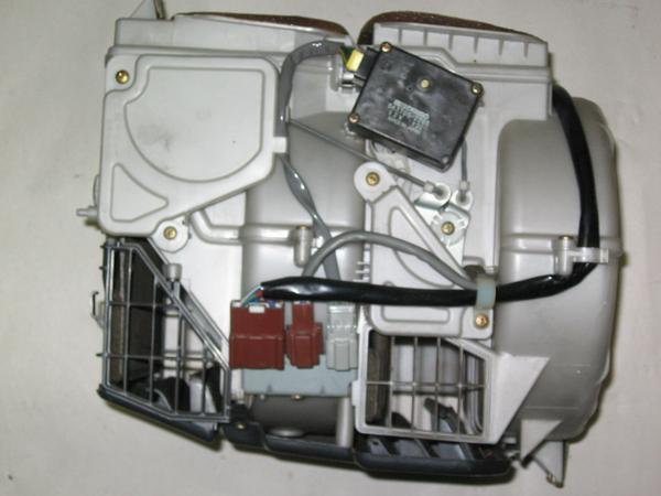 90 93 Honda Accord Oem A C Ac Heating Blower Motor Fan