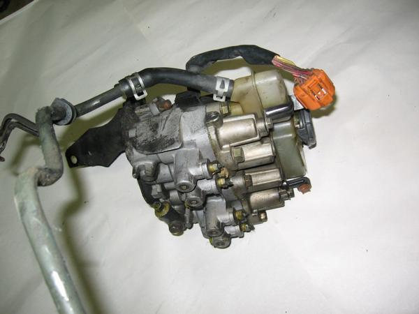 90 91 92 93 accord OEM ABS brake pump modulator motor on