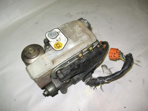 94 95 96 97 Honda Accord Oem Brake Abs Pump Motor Modulator 4 Cylinder Only Ebay