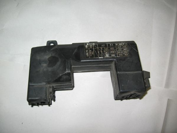 Integra Fuse Box Under Hood : Acura integra oem under hood fuse box with fuses and