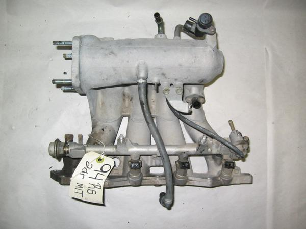 Find 94-95 acura integra OEM intake manifold with injectors Ls Rs Gs