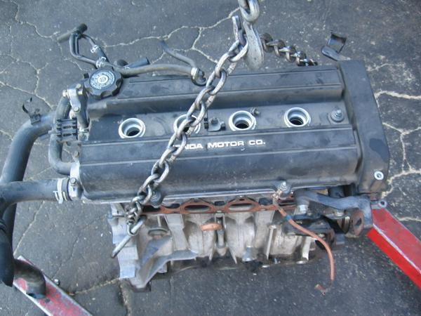 94 01 Acura Integra Oem Engine Motor Long Block B18b1 Obd2