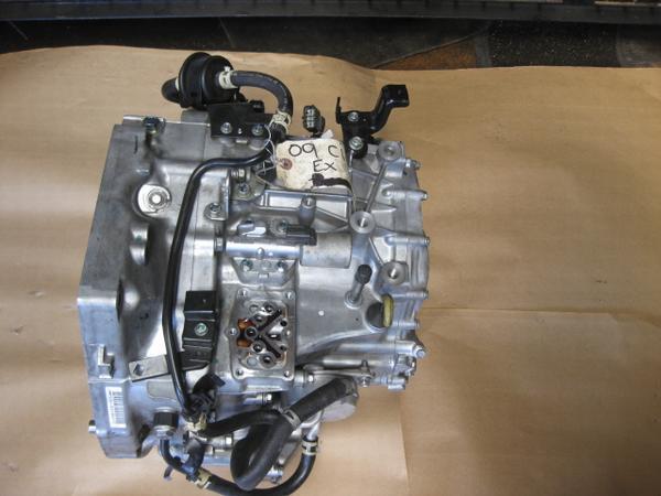 Honda Ridgeline Lease >> 06-11 Honda Civic OEM complete automatic transmission SPCA ...
