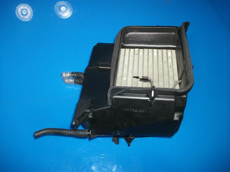 98 C Evaporator Box With Expansion Valve  U0026 Resistor