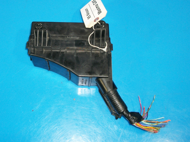 95 99 nissan maxima oem under hood fuse box relays 2 a32 95 99 nissan maxima oem under hood fuse box relays 2 a32 part 7154 3053
