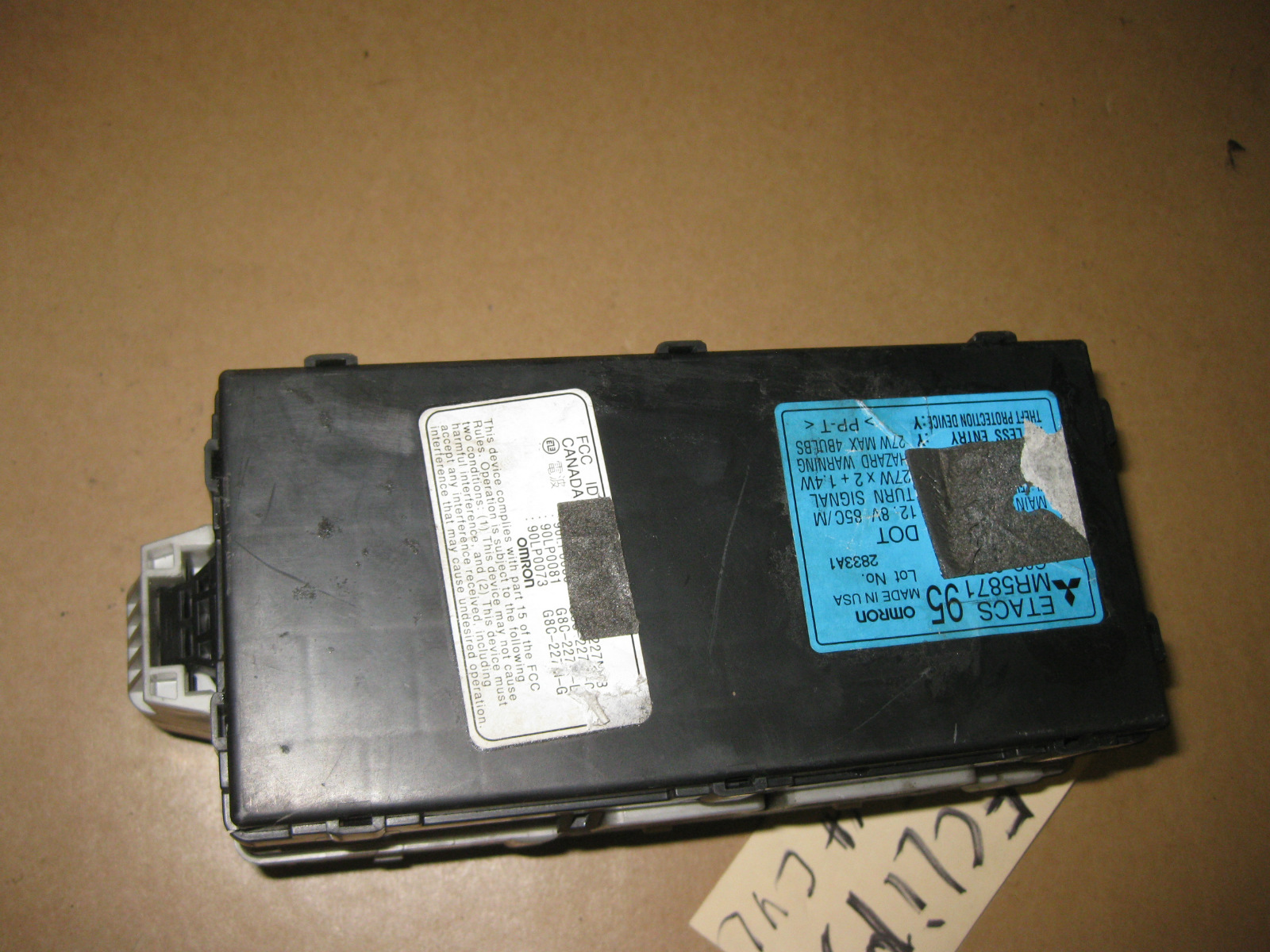 fuse box cover car truck parts ebay schematic diagram rh 78 wihado de
