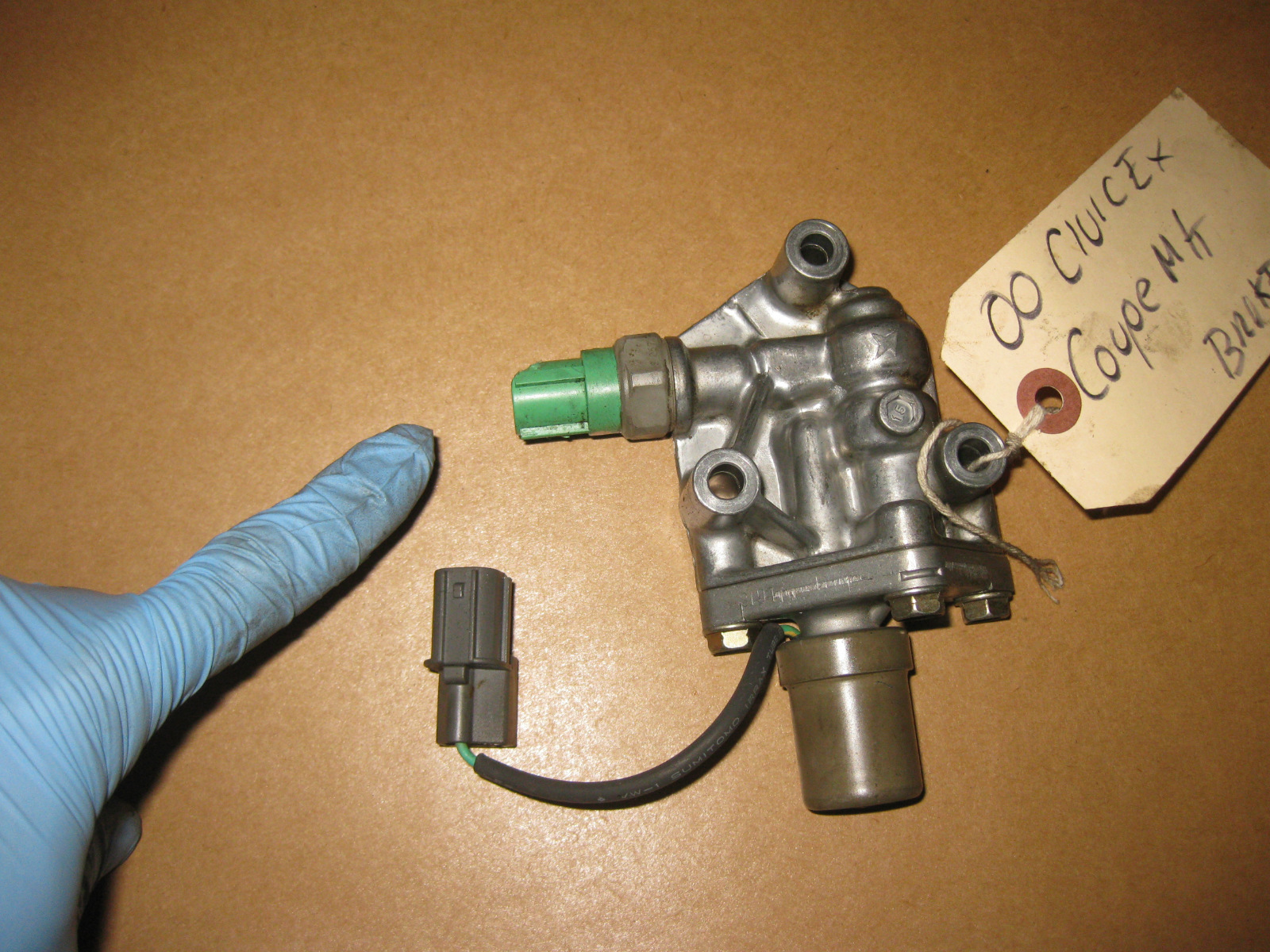 S L in addition  furthermore Img besides Maxresdefault likewise S L. on 98 honda civic vtec solenoid gasket
